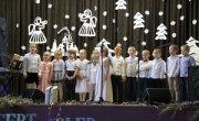 XIV Koncert kolęd I pastorałek