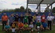 Krasne zwycięzcą turnieju 21.07.2019 Turniej piłki nożnej