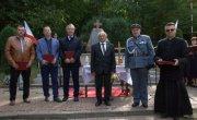 Obchody w Majdanie Sitanieckim 29.09.2019