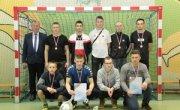XII Halowy Turniej Piłki Nożnej o Puchar Wójta Gminy Stary Zamość